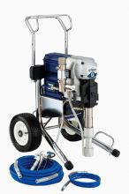 QTech QT650 Airless Paint Sprayer
